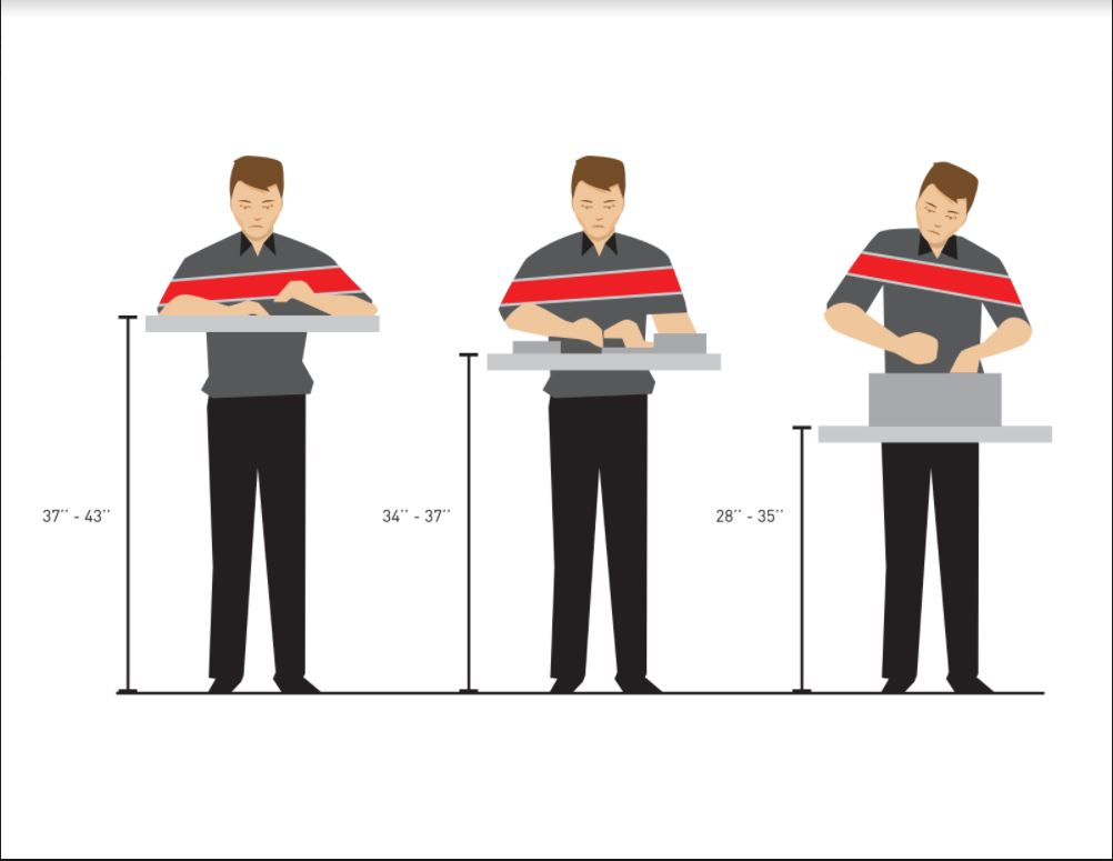 Terrific 6 Reasons Why Workbenches Will Increase Your Service Creativecarmelina Interior Chair Design Creativecarmelinacom